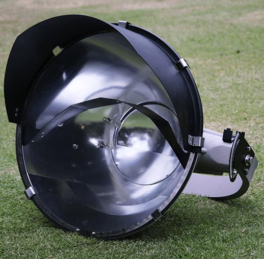 Geo-Sport Lighting System