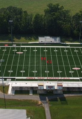 Harmony Grove High School (Benton, AR)