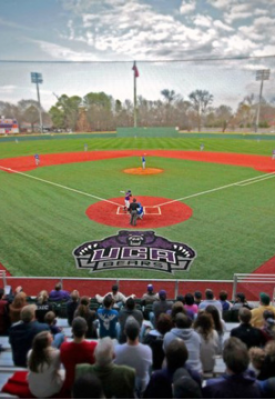 University of Central Arkansas (Conway, AR)