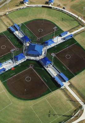 Youngsville Sports Complex (Youngsville, LA)
