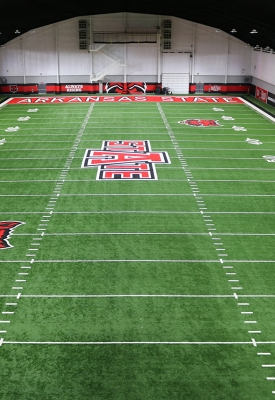 Arkansas State University (Jonesboro, AR)