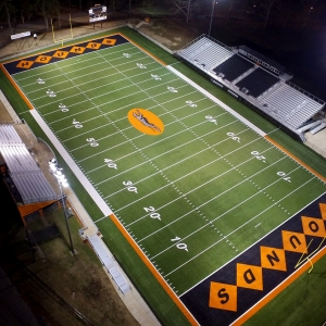 Newport High School - Arkansas