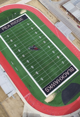Pea Ridge High School (Pea Ridge, AR)