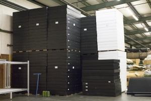GeoGreen® Factory