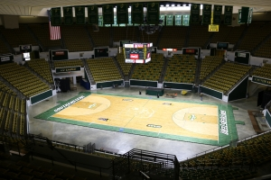 Southeastern Louisiana University (Hammond, LA) 5