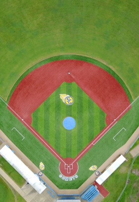 St. Charles Catholic High School (LaPlace, LA) 1