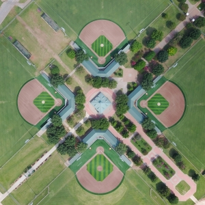 The Parks at Texas Star (Euless, TX) 1