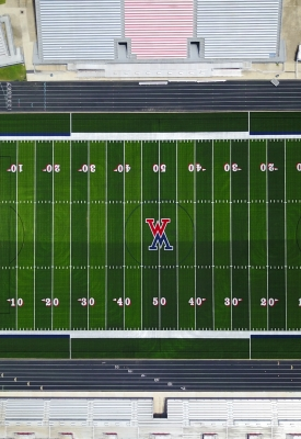 West Monroe High School (West Monroe, LA) 1