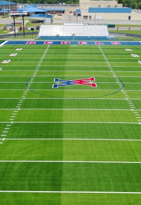 West Monroe High School (West Monroe, LA) 2