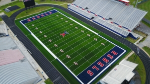 West Monroe High School (West Monroe, LA) 3