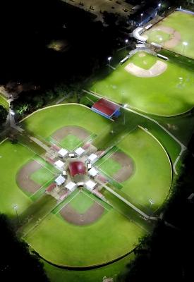 Zachary Youth Park (Zachary, LA) 2