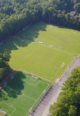 United Futbol Academy (Milton, GA) - Ephesus LED