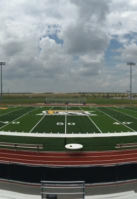 St. John Paul II High School, Corpus Christi, TX 2
