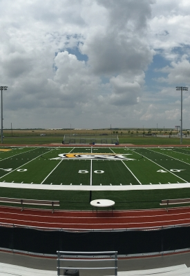 St. John Paul II High School, Corpus Christi, TX 2