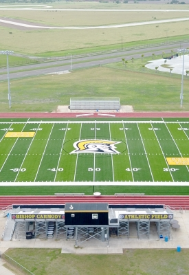 St. John Paul II High School (Corpus Christi, TX)