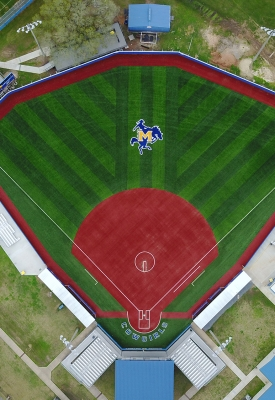 McNeese State University (Lake Charles, LA)