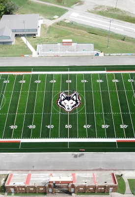Pawhuska High School (Pawhuska, OK)