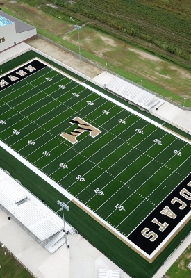 Trumann High School (Trumann, AR)