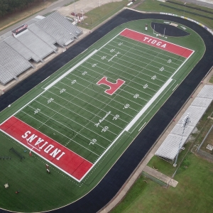 Tioga High School (Tioga, LA)