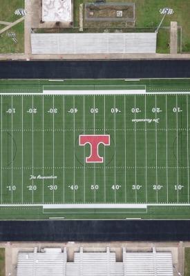 Tioga High School (Tioga, LA)