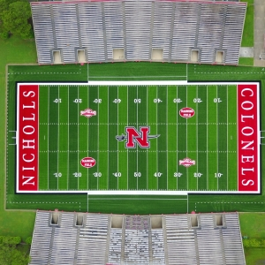 Nicholls State University - Louisiana