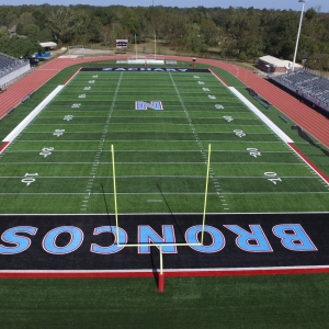 Zachary High School - Louisiana