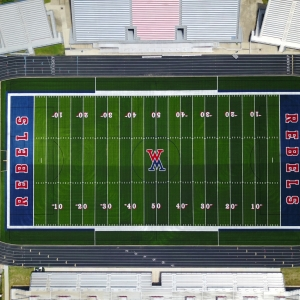 West Monroe High School - Louisiana