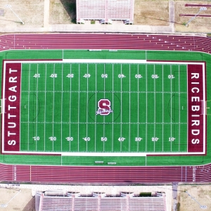 Stuttgart High School - Arkansas