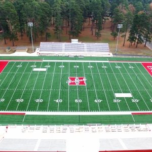 Hope High School - Arkansas
