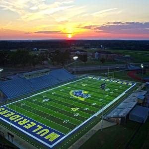 Southern Arkansas University - Arkansas