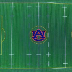 Auburn University - Alabama