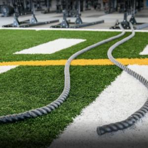 Athlete Training + Health - Texas