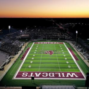 Central High School - Louisiana