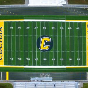 Cecilia High School - Louisiana