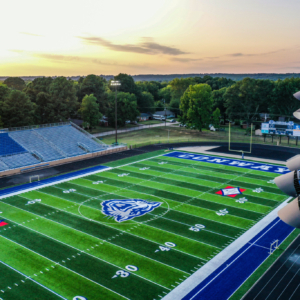 Conway High School - Arkansas