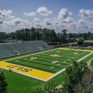 Southeastern Louisiana University - Louisiana